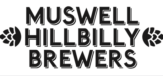 Muswell Hillbilly Brewers logo