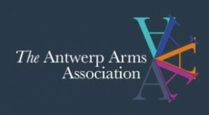 Antwerp Arms Association logo