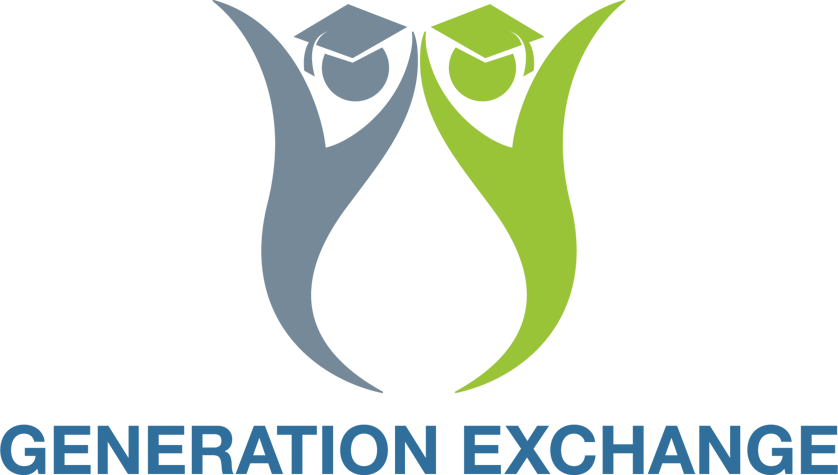 Generation Exchange logo