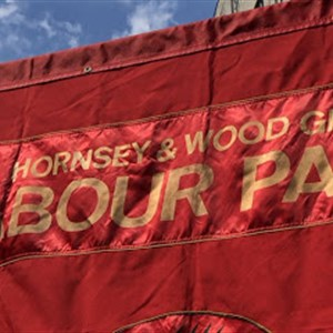 Hornsey & Wood Green for Haringey Giving