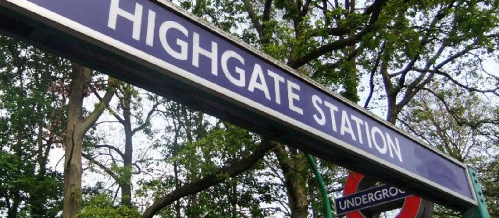 Highgate Gives