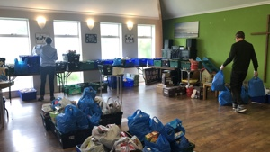 Muswell Hill Food Bank